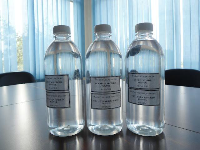 8 Bahaya Senyawa Etanol untuk Kesehatan Tubuh