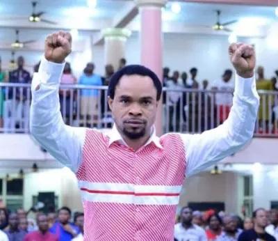 Prophet Odumeje Biography