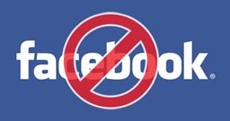 Mengetahui Penyebab dan Cara Mencegah Akun Facebook di Blokir