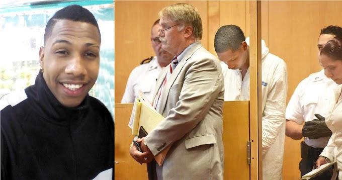 Un DJ dominicano acusado en Massachusetts por violar niña de 13 años y abusar de una mujer
