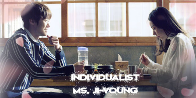 Drama Korea Individualist Ms. Ji-Young