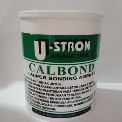 Calbond untuk beton cepat kering