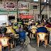 2019-08-28【第四場 正念茶禪 | 銀髮正念樂舒眠 | 嘉義縣東過社區】為銀髮族上的一堂正念茶禪課程,茶香暖人心😘