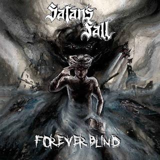 """Το single των Satan's Fall """"Forever Blind"""""""