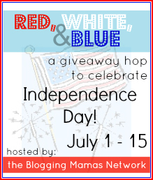 Smart Bottoms {Giveaway!} #RedWhiteAndBlue