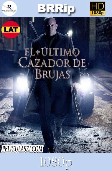 El Último Cazador de Brujas (2015) HD BRRip 1080p Dual – Latino
