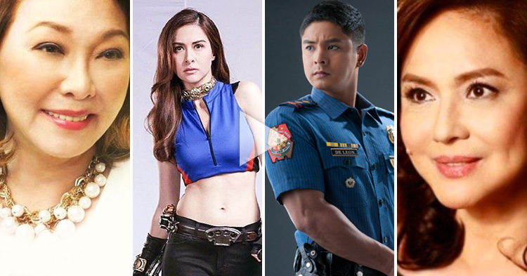 Sino ang nangunguna sa TV Ratings? (Nov. 6 - Nov. 12, 2017)