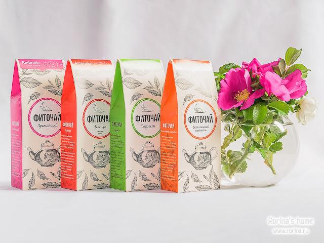 Алтайский травяной чай Амбрелла: отзывы