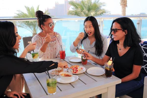 Dubai launched a new Green Visa