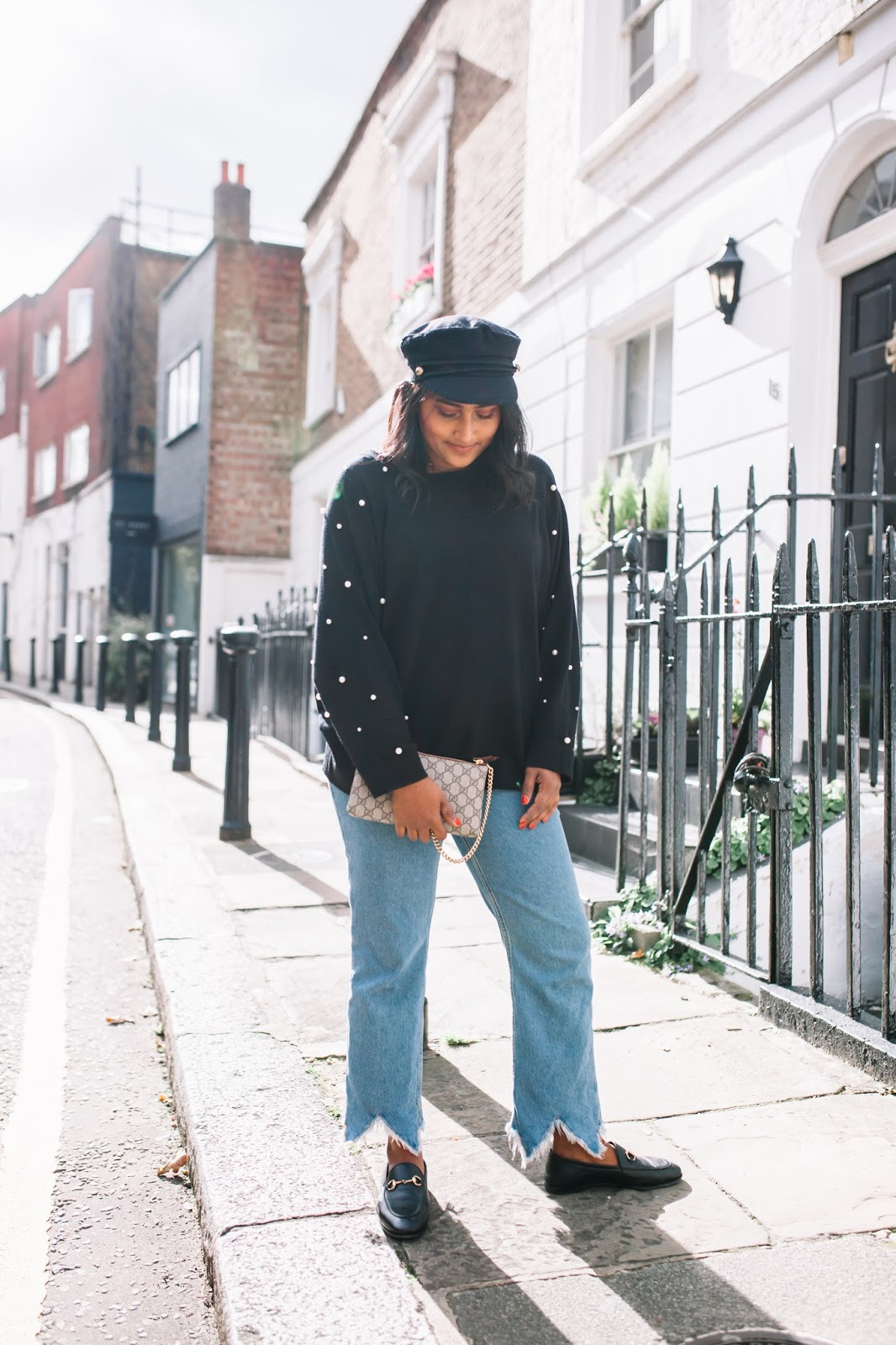 Oh Boy || The Hat you need this season