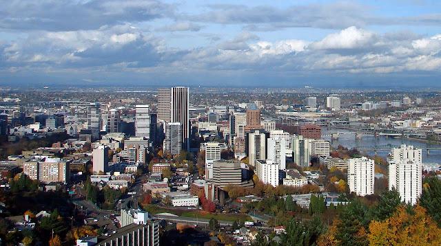 Portland - Oregon - Estados-Unidos