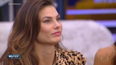 'BBB' italiano: Brasileira Dayane Mello não vence a final do 'Big Brother' italiano