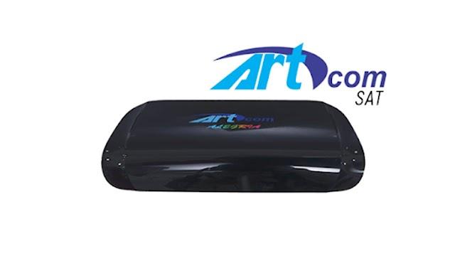 Artcom Alegria Atualização Modificada V1.0.37 - 16/02/2021