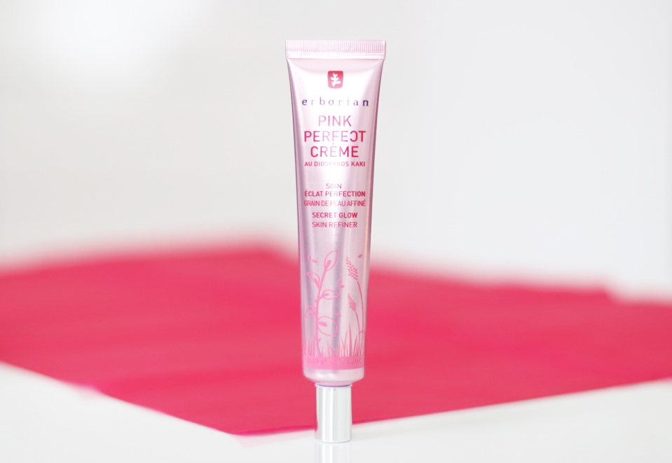Pink Perfect Crème Erborian