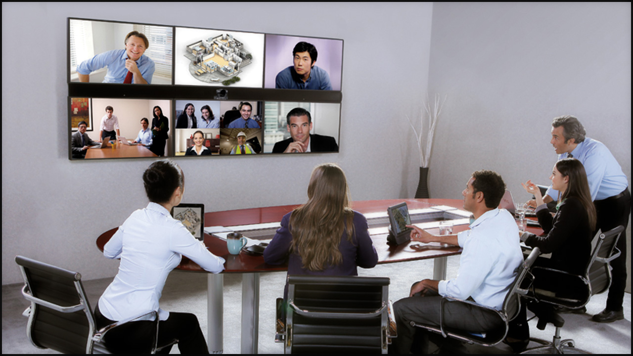 How To Perfect Your Video Conference Etiquette