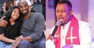 I can raise Kobe Bryant and his daughter if 10% of his net worth is given to me – Prophet says