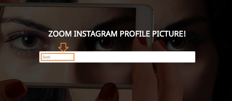 How To View/Download Full Size Profile Picture On Instagram