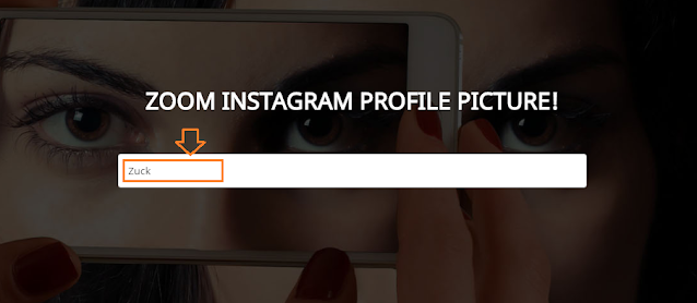 How To View/Download Full Size Instagram Profile Picture 9