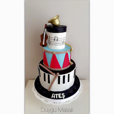 edirne çocuk doğum günü butik pasta