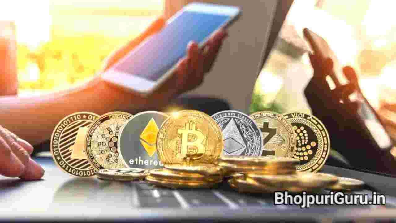 Top 10 Today Cryptocurreny Price in india Binance, Tether, Bitcoin - Bhojpuri Guru