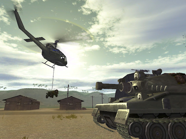 Battlefield Vietnam Download Photo