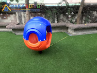 桃園市平鎮區平興國小 108年度兒童遊戲場設施改善採購案