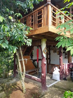Rumah di Ciapus Cijeruk Bogor