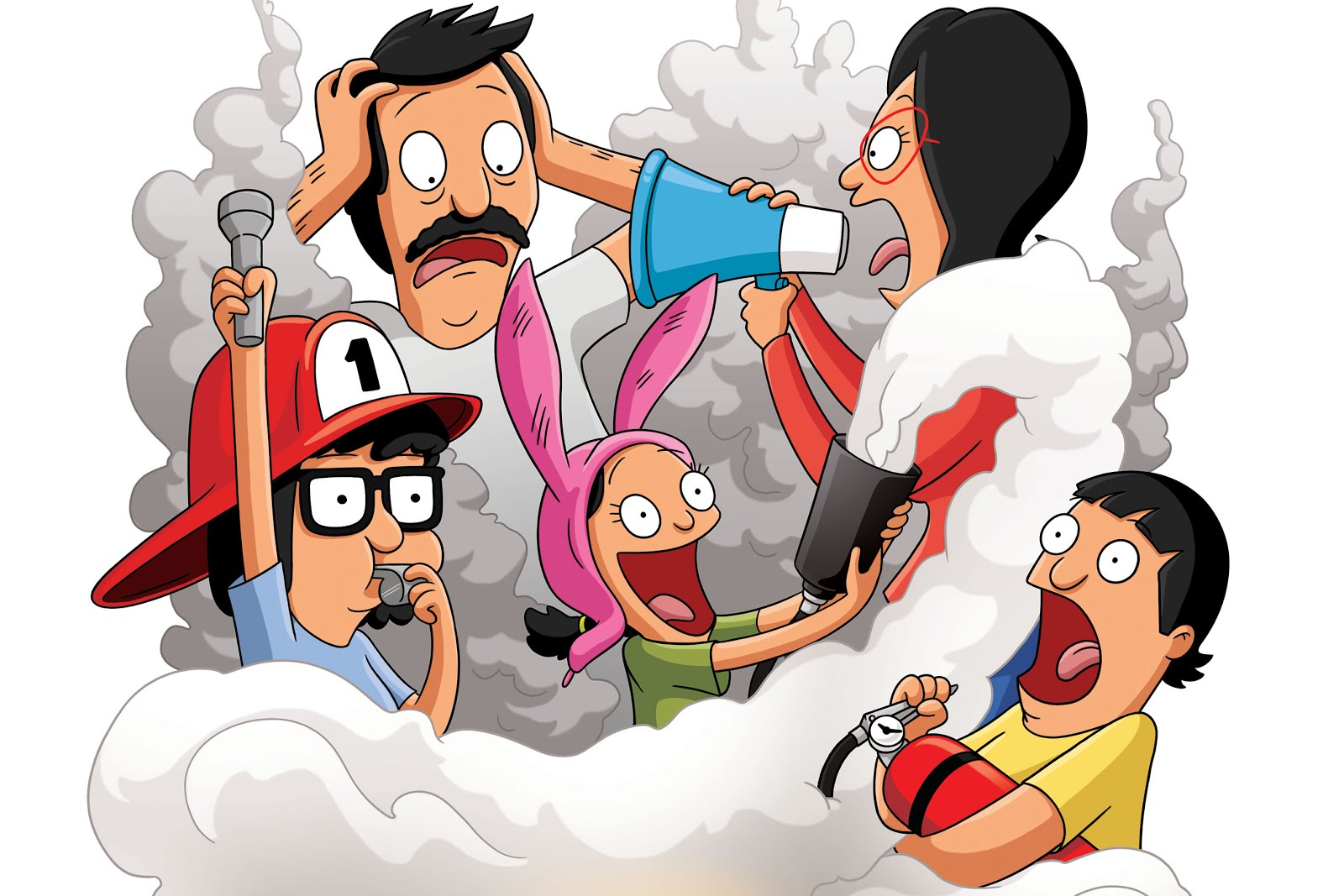 It may be too late for another Simpson's movie but a Bob's Burgers movie sounds great!