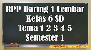 rpp-daring-kelas-6