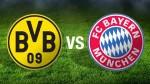 مشاهدة مباراة بايرن ميونيخ وبوروسيا دورتموند بث مباشر 31-3-2018 الدوري الالماني اون لاين
