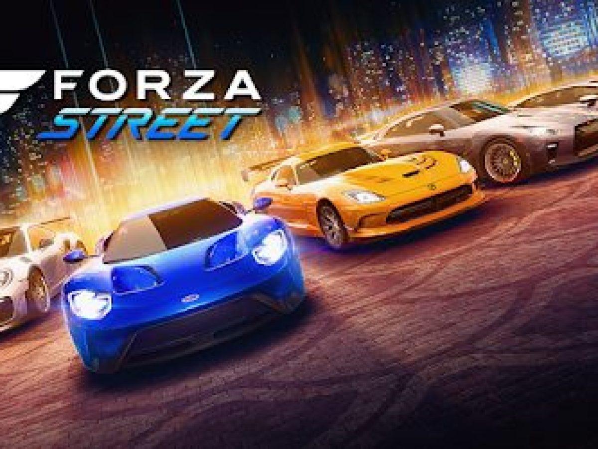 Forza Street 31 3 1 Full Version