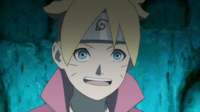 Boruto: Naruto Next Generations Episode 75 Subtitle Indonesia