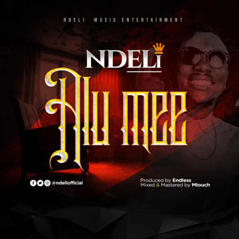 "Ndeli – ""Alu Mee"" #Arewapublisize"