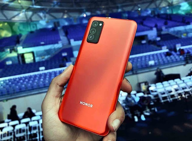 The show must continue: on February 24, Huawei, Honor, Realme and Sony will present their phones by 2020