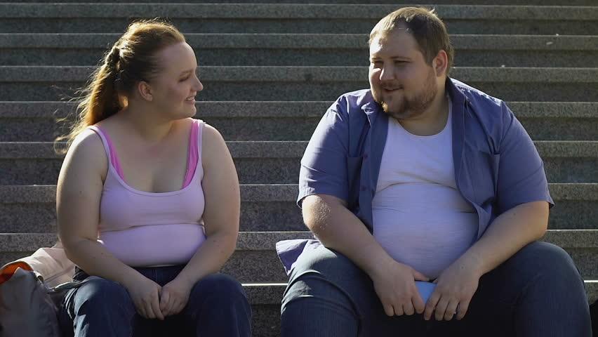 fat, relationship