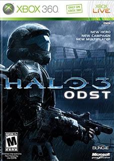 Halo 3 ODST Dublado PT-BR Xbox 360 Torrent