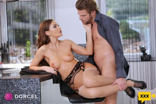 [18+] Dorcel Club – Tina Kay: Family Secrets The au pair Scene 4 (2020) HD
