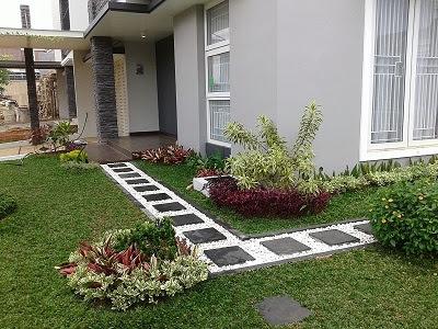 Tukang Taman Kering Surabaya