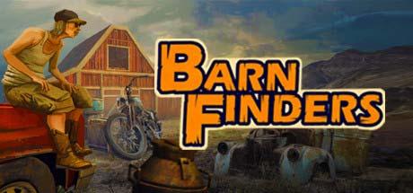 تحميل لعبة Barn Finders
