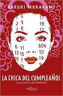 La chica del cumpleaños- Haruki Murakami