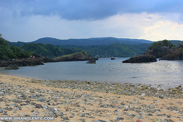 surfing spots in Catanduanes