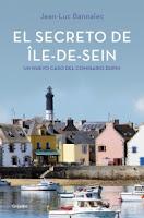 Comisario Dupin 5- El secreto de Île-de-Sein