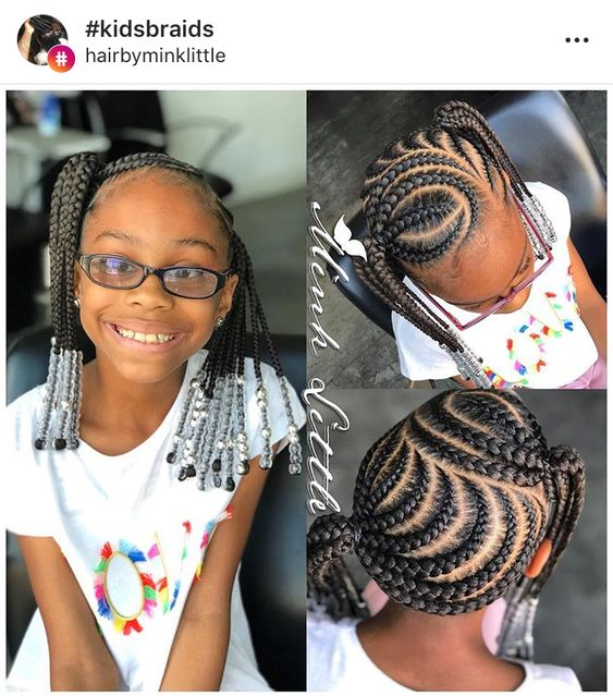 AMAZING BABY HAIRSTYLE PHOTO IDEA'S YOU'L LOVE TO SEE