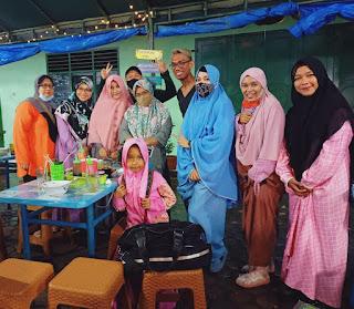 Bakso Malang Enak di Medan