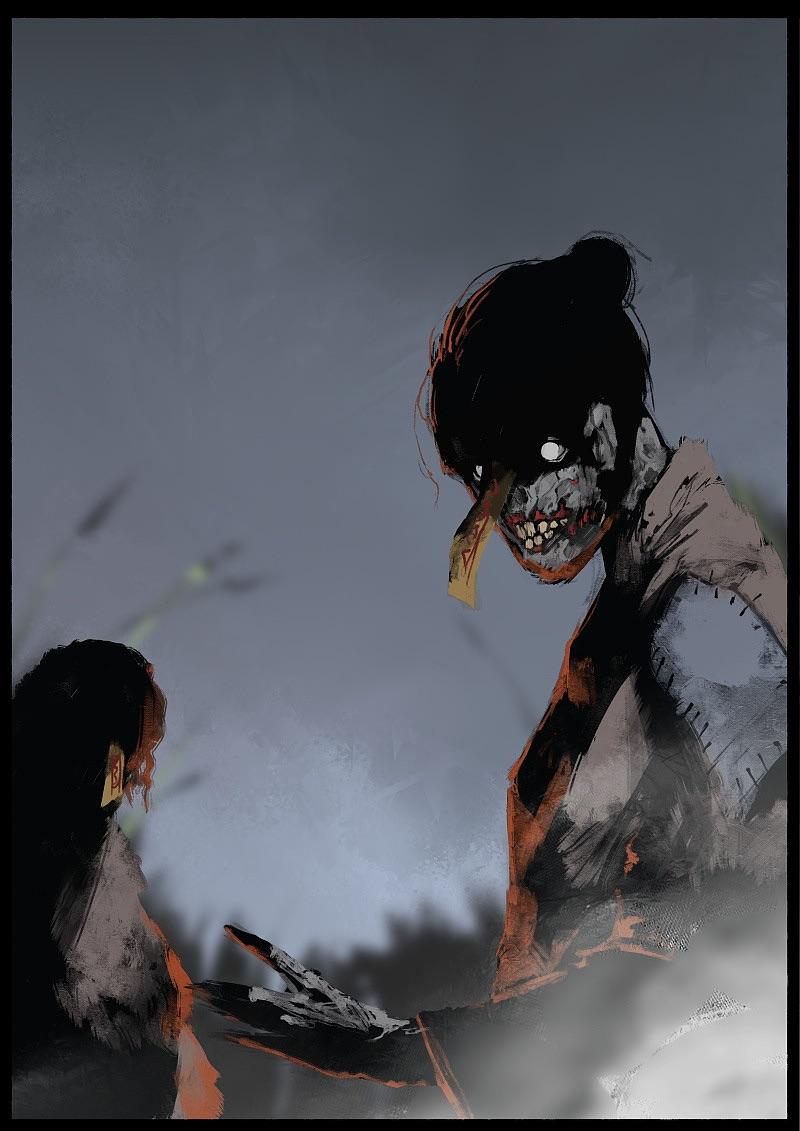 Tây Du Ký ngoại truyện chap 40 - Trang 15