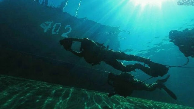 BPPT: KRI Nanggala 402 Mungkin Terbawa Arus Arah Timur ke Perairan Lebih Dalam