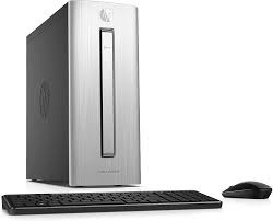 المراجعه الكامله لجهاز الكمبيوتر  HP ENVY 750-610RZ