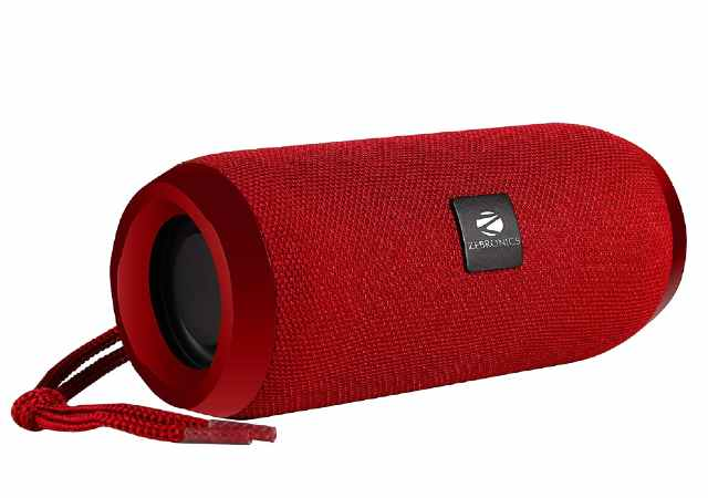 zebronics Bluetooth Speakers