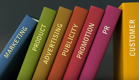 Lo que debes saber de Marketing, está en estos libros