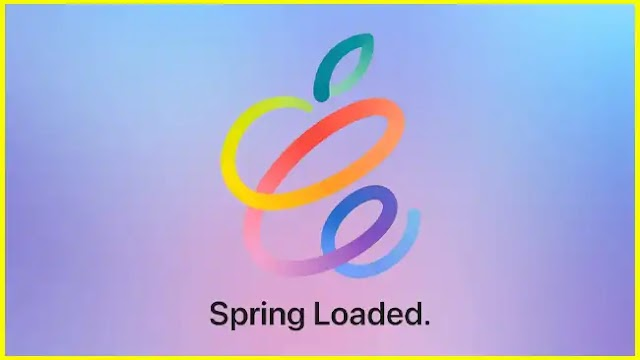 Watch the Apple 'Spring Loaded' event live